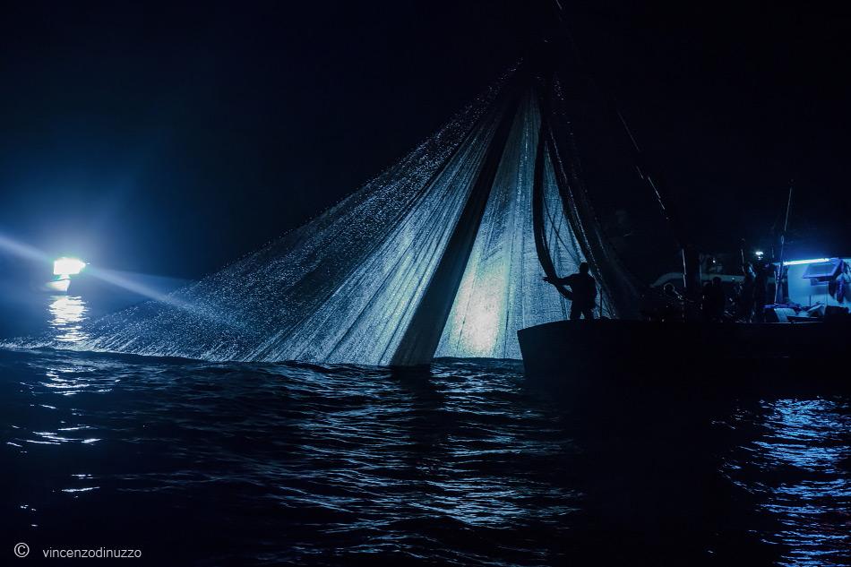 La Notte delle Lampare