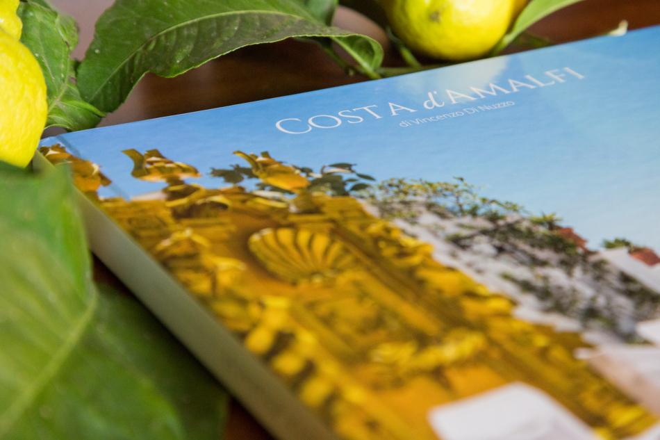 Fotolibro Costa d'Amalfi