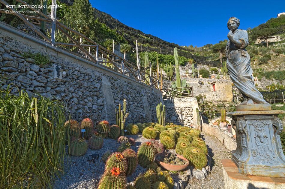 Hotel Botanico San Lazzaro