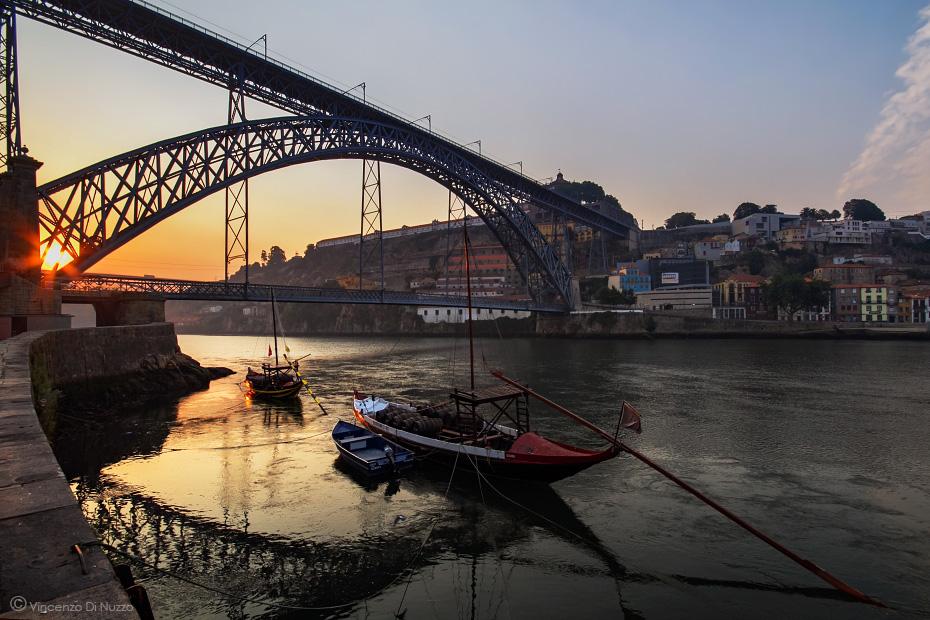 Porto: il fascino del Portogallo