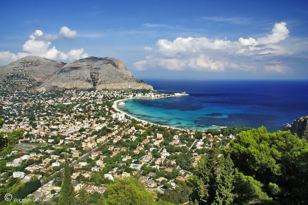 Palermo: cuore del Mediterraneo