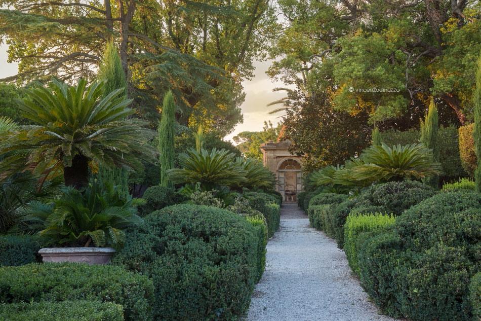 Villa Porfidia